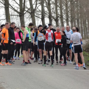 """23 Maart """"5 en 10 km van Schuring"""""""