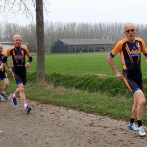 """Verslag: 23 Maart """"5 en 10 km van Schuring"""""""